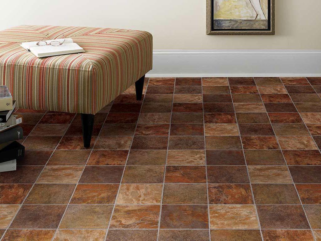 Pisos de vinilo vistiendo pisos alfombras pisos y viniles - Piso vinilico para bano ...